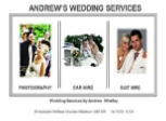 LOCAL WEDDING SERVICES