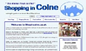 COLNE BUSINESS DIRECTORY